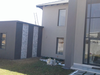 Br and Ru Projects Rumah Klasik