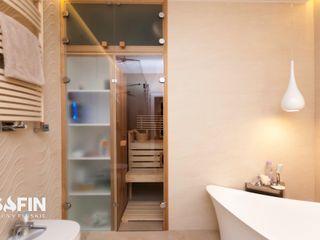 Safin 모던스타일 욕실