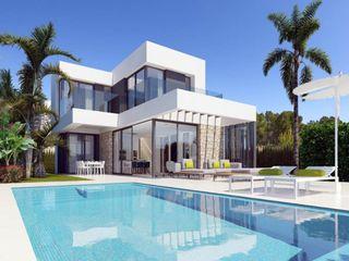 Villas Seaview VAQUERO&WORKGROUPS Viviendas Villas