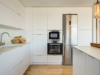 Decorando tu espacio - interiorismo y reforma integral en Madrid. Cocinas equipadas