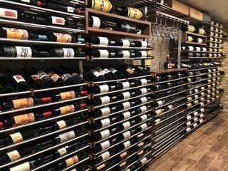 Millesime Wine Racks Винні підвали