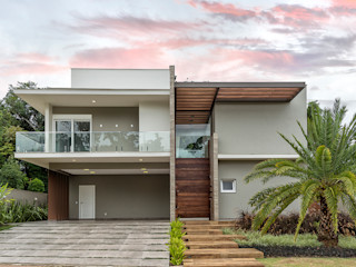 Espaço do Traço arquitetura Single family home
