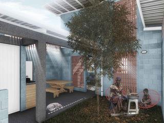 CONTRAPUNTO TALLER DE ARQUITECTURA Casas multifamiliares