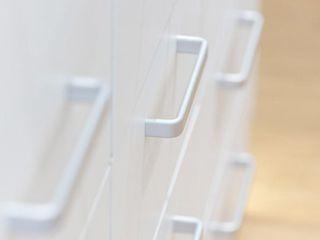 zon Eichen - Handwerk und Interior 클리닉 화이트
