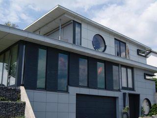 zon Eichen - Handwerk und Interior 일세대용 주택