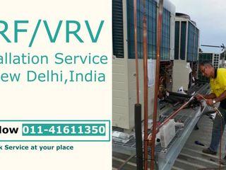 VRF / VRV AC Dealers in Delhi/NCR,India 발코니