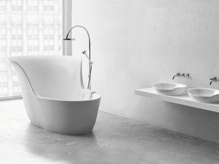 ZICCO GmbH - Waschbecken und Badewannen in Blankenfelde-Mahlow BathroomBathtubs & showers Marble White