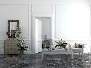 Grupo Corpe® Salas de estilo clásico