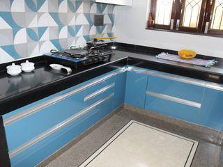 Kitchen work Design Tales 24 Small kitchens