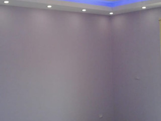 akary HouseholdAccessories & decoration Porcelain Purple/Violet