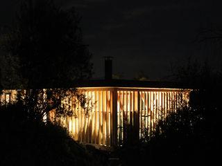 ALIWEN arquitectura & construcción sustentable - Santiago Modern Houses