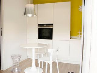 BIANCOACOLORI Small kitchens