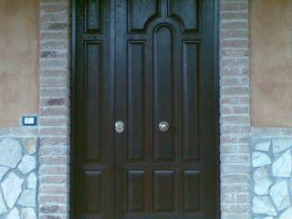 AM PORTE SAS Ön kapılar