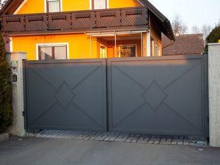 Rakstal - Bramy i ogrodzenia TuinHekken, schuttingen & muren