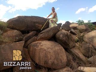 Bizzarri Pedras Сад каміння