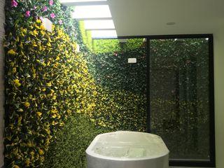 Arquitectura Orgánica Viviana Font BathroomBathtubs & showers
