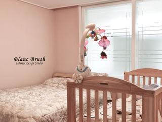 블랑브러쉬 Modern style bedroom