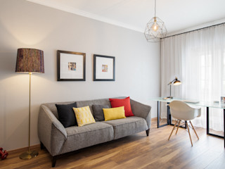 maria inês home style Moderne Arbeitszimmer