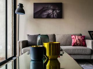 AU Lab Living roomAccessories & decoration