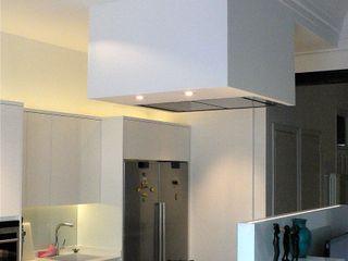 Estudio1403, COOP.V. Arquitectos en Valencia Cocinas equipadas