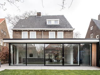 Bob Romijnders Architectuur + Interieur Villa
