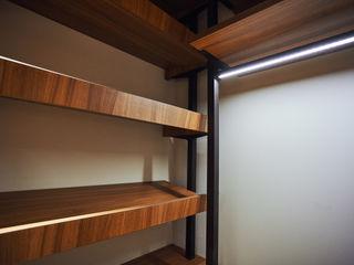 Raumplus Moderne Ankleidezimmer