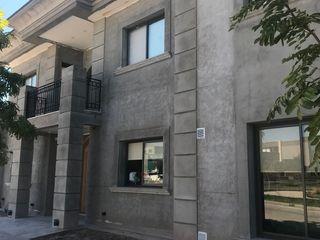 MABEL ABASOLO ARQUITECTURA Detached home