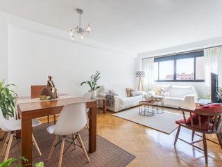 Home staging para venta en Alcalá de Henares CASA IMAGEN
