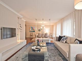 Santiago | Interior Design Studio Salon original