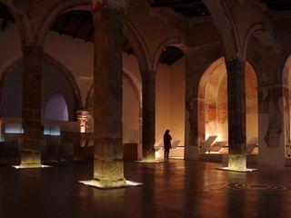 Visual Stimuli Eklektik Duvar & Zemin