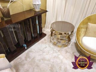 Luxury Antonovich Design