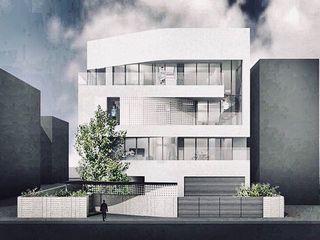 行一建築 _ Yuan Architects Villas