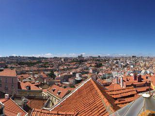 Lisbon Heritage Balcone