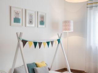 maria inês home style Skandinavische Kinderzimmer