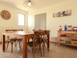 ABCD MAISON KitchenTables & chairs
