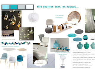 ABCD MAISON Office spaces & stores