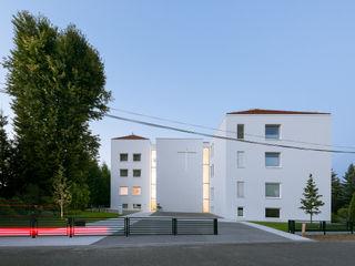PORT pracownia i studio architektury 飯店