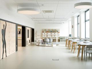 PORT pracownia i studio architektury 學校