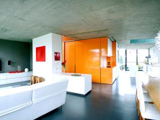 Innenarchitektur Olms Salon moderne