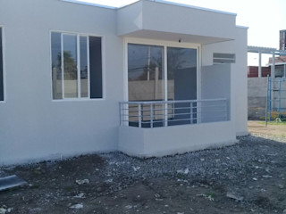 Piloto Belsaco San Bernardo Constructora CYB Spa Casas unifamiliares