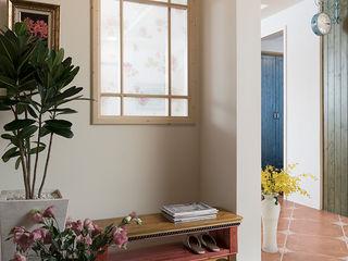 綠意盎然Sueño Color-Lotus Design 地板