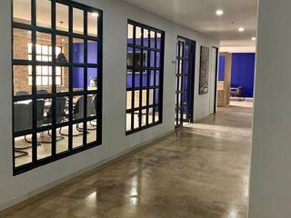 CS DESIGN Bangunan Kantor Modern