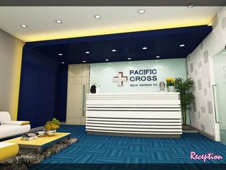 Pacific Cross Health Insurance PCL UpMedio Design