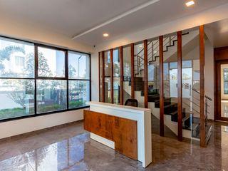 Olive Interiors 辦公空間與店舖 竹 Grey