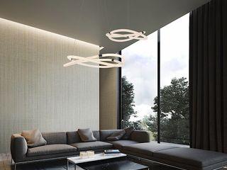 Iluminación Led con estilo Luzopolis SalonesIluminación Blanco