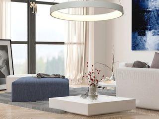 Iluminación Led con estilo Luzopolis HogarAccesorios y decoración Blanco
