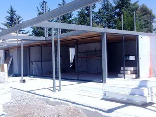 Constructora CYB Spa Single family home