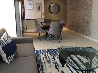 loft 268 - 504 DECO Designers Salones modernos
