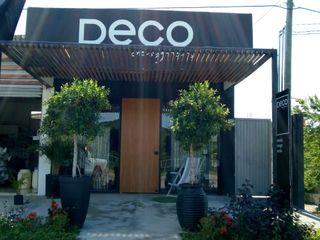 Deco Punta de Mita DECO Designers Oficinas y tiendas