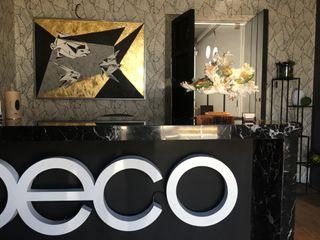 Casa Deco by Deco designers Malecon Puerto Vallarta DECO Designers Oficinas y tiendas